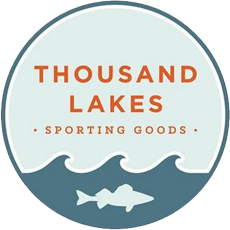 Thousand Lakes Sporting Goods Thousand Lakes Sporting Goods July 25, 2019