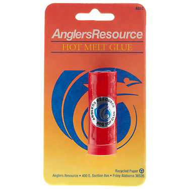 Thousand Lakes Sporting Goods Anglers Resource Hot Melt Glue August 21, 2019