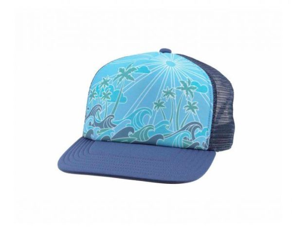 Thousand Lakes Sporting Goods Simms Tarponscape Trucker August 20, 2019
