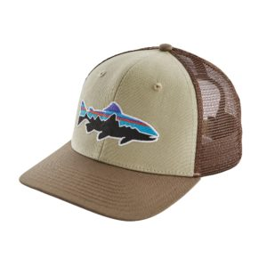 Thousand Lakes Sporting Goods Patagonia Fitz Roy Trout Trucker August 20, 2019