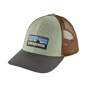 Thousand Lakes Sporting Goods Patagonia P-6 Logo LoPro Trucker Hat August 20, 2019