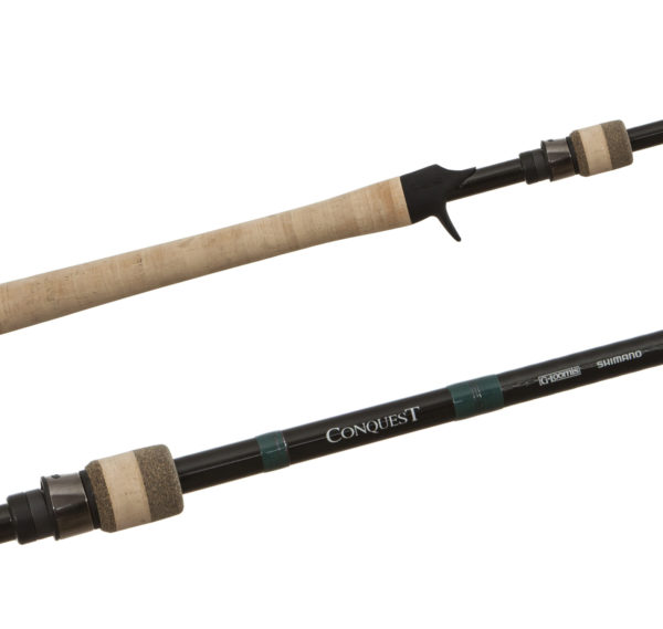 Thousand Lakes Sporting Goods Shimano/G-Loomis Conquest August 7, 2019