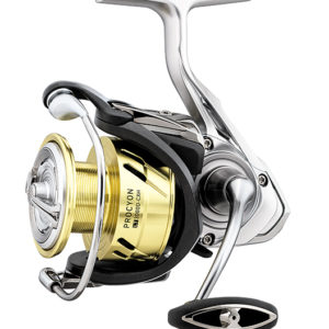 Thousand Lakes Sporting Goods Daiwa Procyon LT August 8, 2019