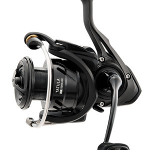 Thousand Lakes Sporting Goods Daiwa Tatula August 8, 2019