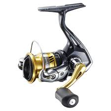 Thousand Lakes Sporting Goods Shimano Sahara August 8, 2019