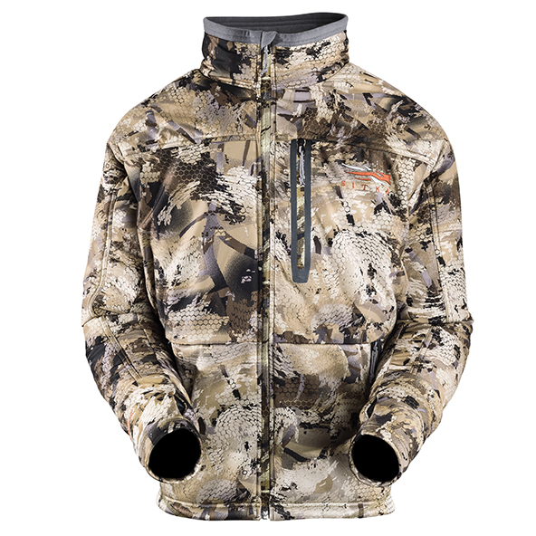 Thousand Lakes Sporting Goods Sitka Duck Oven Jacket August 5, 2019