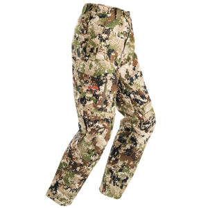 Thousand Lakes Sporting Goods Sitka Mountain Pant August 7, 2019
