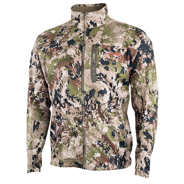 Thousand Lakes Sporting Goods Sitka Mountain Jacket August 7, 2019