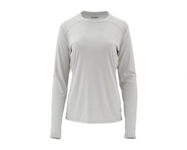 Thousand Lakes Sporting Goods Simms W's Solarflex LS Crewneck August 2, 2019