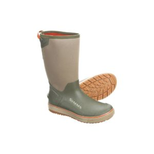 "Thousand Lakes Sporting Goods SIMMS RIVERBANK PULL-ON BOOTS - 14"" September 18, 2019"