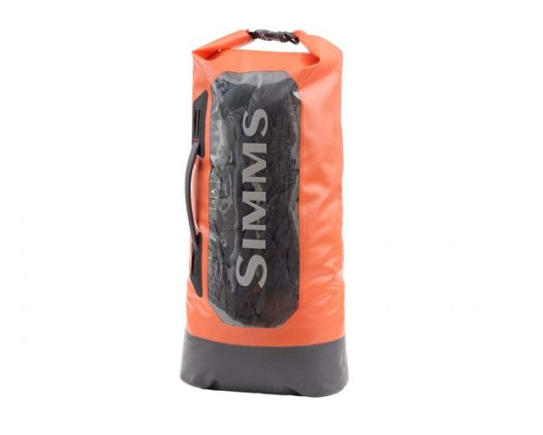 Thousand Lakes Sporting Goods SIMMS DRY CREEK ROLL TOP DRY BAG September 23, 2019