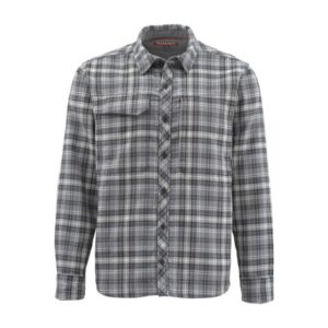 Thousand Lakes Sporting Goods Simms Guide Flannel LS Shirt September 3, 2019