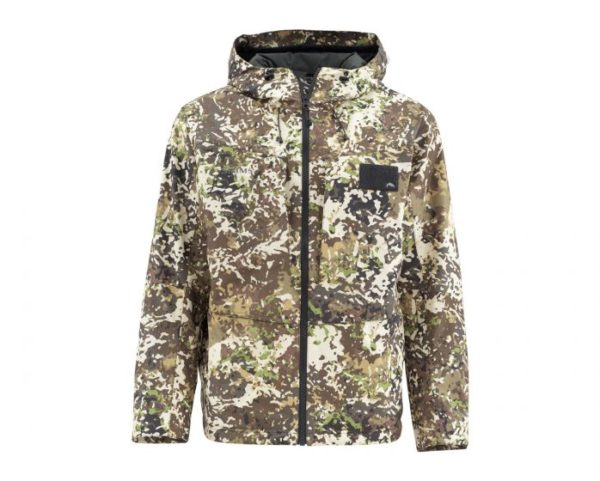 Thousand Lakes Sporting Goods Simms Bulkley Jacket - River Camo September 1, 2019