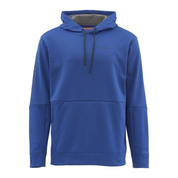 Thousand Lakes Sporting Goods Simms Challenger Hoody September 13, 2019