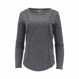 Thousand Lakes Sporting Goods Simms W's Lightweight Core Top September 20, 2019