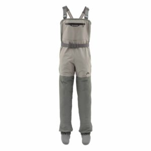 Thousand Lakes Sporting Goods SIMMS WOMEN'S FREESTONE WADERS - STOCKINGFOOT September 17, 2019