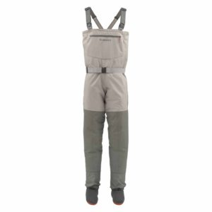 Thousand Lakes Sporting Goods SIMMS WOMEN'S TRIBUTARY WADERS - STOCKINGFOOT September 17, 2019