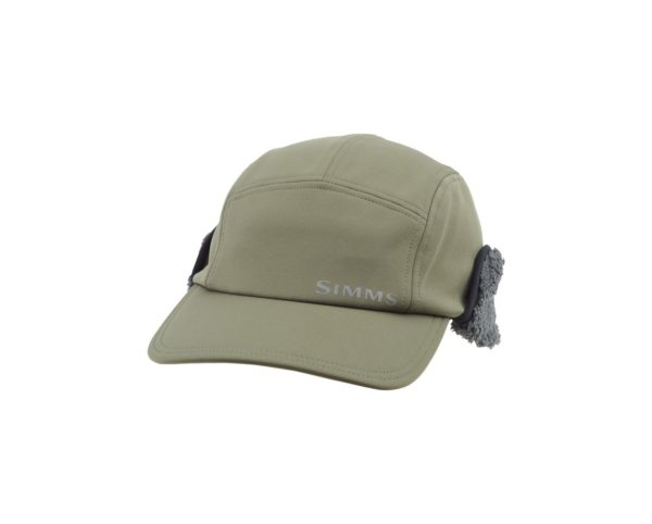 Thousand Lakes Sporting Goods SIMMS GUIDE WINDBLOC HAT September 23, 2019