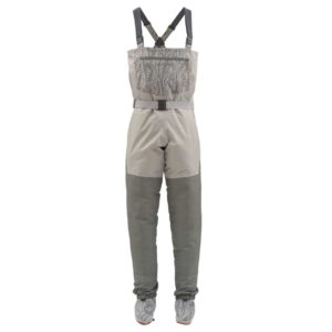 Thousand Lakes Sporting Goods SIMMS WOMEN'S SOUL RIVER WADERS - STOCKINGFOOT September 17, 2019