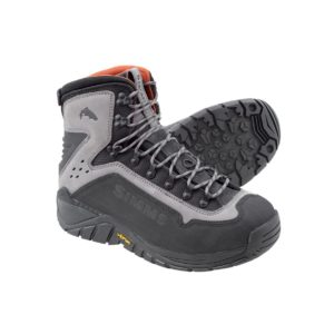 Thousand Lakes Sporting Goods SIMMS G3 GUIDE WADING BOOTS - VIBRAM SOLES September 17, 2019