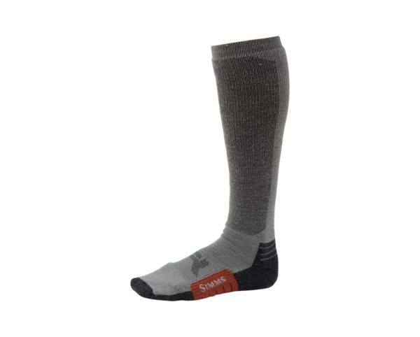 Thousand Lakes Sporting Goods SIMMS GUIDE MIDWEIGHT OTC SOCKS September 24, 2019