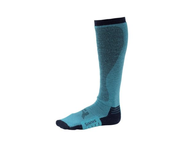 Thousand Lakes Sporting Goods SIMMS WOMEN'S GUIDE MIDWEIGHT OTC SOCKS September 24, 2019