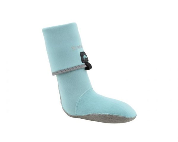 Thousand Lakes Sporting Goods SIMMS WOMEN'S GUIDE GUARD SOCKS September 24, 2019