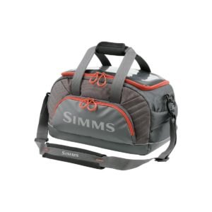 Thousand Lakes Sporting Goods SIMMS CHALLENGER TACKLE BAG - SMALL September 24, 2019