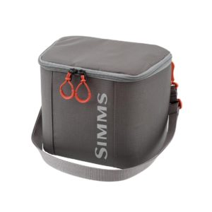 Thousand Lakes Sporting Goods SIMMS PADDED ORGANIZER GEAR BAG September 25, 2019