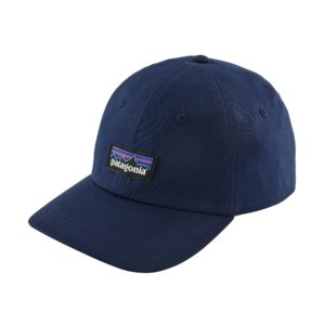 Thousand Lakes Sporting Goods Patagonia P-6 Label Trad Cap September 26, 2019