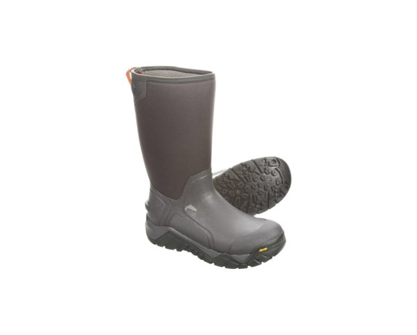 "Thousand Lakes Sporting Goods SIMMS G3 GUIDE PULL-ON BOOTS - 14"" September 18, 2019"