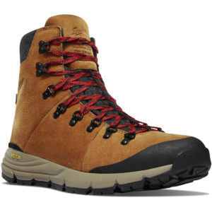 "Thousand Lakes Sporting Goods DANNER ARCTIC 600 SIDE-ZIP 7"" BROWN/RED 200G September 30, 2019"