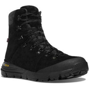 "Thousand Lakes Sporting Goods DANNER ARCTIC 600 SIDE-ZIP 7"" JET BLACK 200G September 30, 2019"