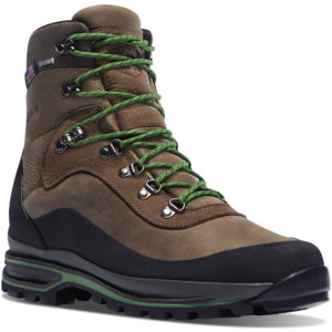 "Thousand Lakes Sporting Goods DANNER CRAG RAT USA 7"" BROWN/GREEN September 30, 2019"