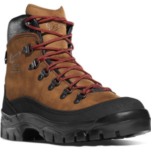 "Thousand Lakes Sporting Goods DANNER CRATER RIM 6"" BROWN September 30, 2019"