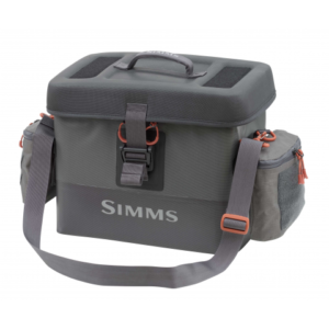 Thousand Lakes Sporting Goods SIMMS DRY CREEK BOAT BAG - MEDIUM September 23, 2019