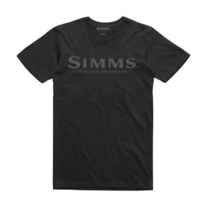 Thousand Lakes Sporting Goods SIMMS LOGO TECH TEE September 19, 2019