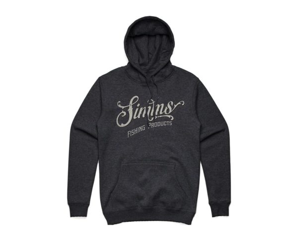 Thousand Lakes Sporting Goods SIMMS LAGER SCRIPT HOODIE September 19, 2019