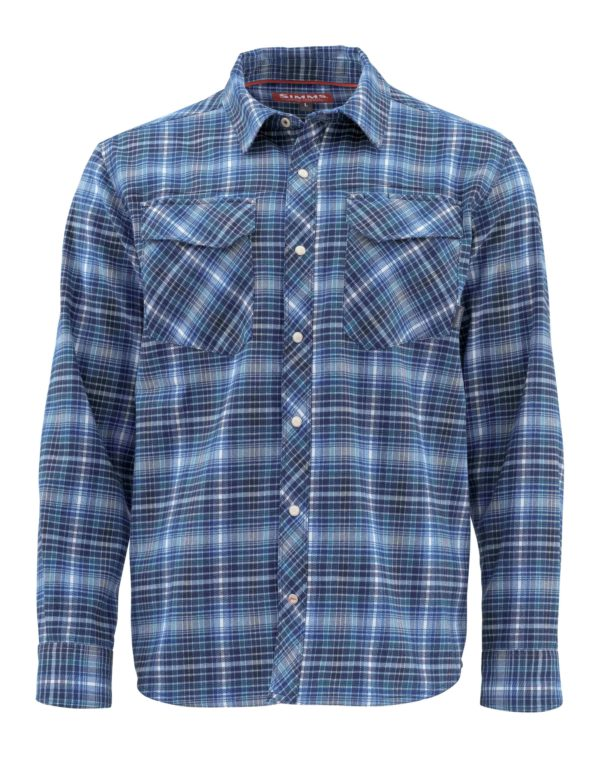 Thousand Lakes Sporting Goods Simms Gallatin Flannel Shirt September 6, 2019
