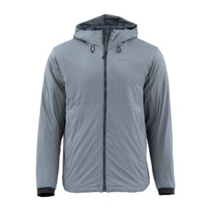 Thousand Lakes Sporting Goods Simms MidCurrent Hooded Jacket September 2, 2019