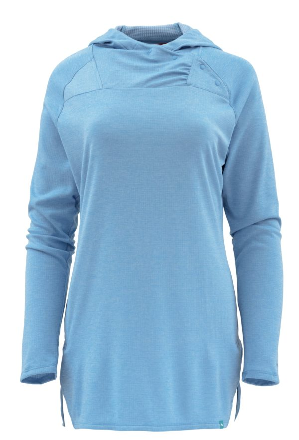 Thousand Lakes Sporting Goods Simms W's Breeze Tunic September 14, 2019