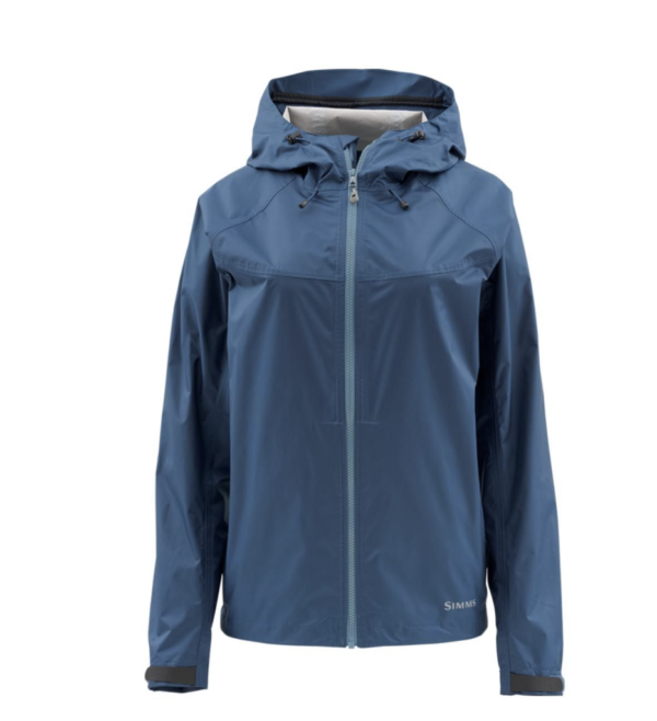 Thousand Lakes Sporting Goods Simms W's Waypoints Rain Jacket September 2, 2019