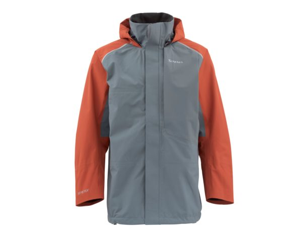 Thousand Lakes Sporting Goods Simms Transom Jacket September 2, 2019