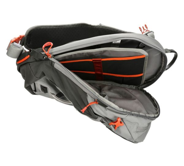 Thousand Lakes Sporting Goods SIMMS FREESTONE AMBIDEXTROUS FISHING SLING PACK September 22, 2019