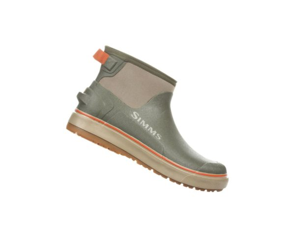 Thousand Lakes Sporting Goods SIMMS RIVERBANK CHUKKA BOOTS September 18, 2019