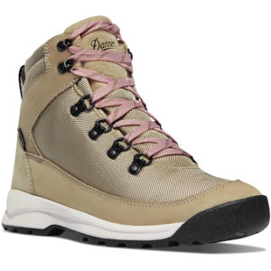 Thousand Lakes Sporting Goods DANNER WOMEN'S ADRIKA HIKER PLAZA TAUPE October 7, 2019