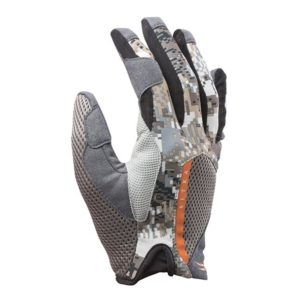 Thousand Lakes Sporting Goods Sitka Hanger Glove October 11, 2019
