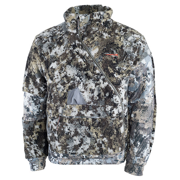 Thousand Lakes Sporting Goods Sitka Fanatic Jacket October 14, 2019