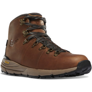 "Thousand Lakes Sporting Goods DANNER MOUNTAIN 600 4.5"" RICH BROWN October 4, 2019"