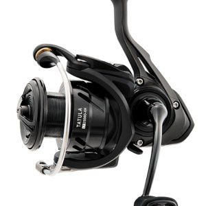 Thousand Lakes Sporting Goods Daiwa TATULA LT October 18, 2019